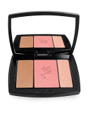 Lancôme Blush Subtil Palette - Face Sculpting & Illuminating All-in-One Contour, Blush & Brightened Highlighter