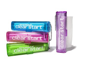 Dermalogica Clear Start Oil Clearing 4 Blotting Paper Rolls, Includes All Four Colours, Green, Pink, Blue, and Lilac by Healthcenter
