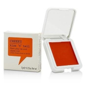 Cheeky Kiss N Tell Lip And Cheek Tint - Flare Play 7g5ml