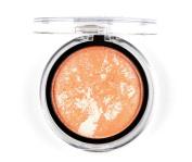 Mallofusa Baked Blushes Pearls Shimmer Blush Powder Palette 10ml