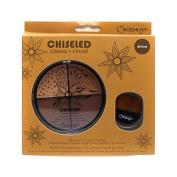 Cherimoya Chiselled Mineral Contour Palette - Divine