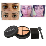 Orange/Peach/Salmon Under Eye Concealer by Judith August Cosmetics