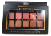Blendable Blush and Bronzing Palette