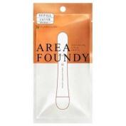 FLOWFUSHI AREA FOUNDY Under Eye Concealer Foundation COVERREFILL