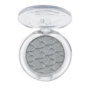 Eyeshadow,Baomabao Pearl Makeup Eye Shadow Palette Cosmetics Silver