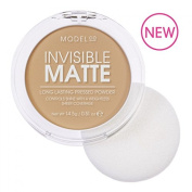 ModelCo Invisible Matte Long Lasting Pressed Power