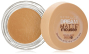 Maybelline Dream Matte Mousse Foundation – Natural Beige