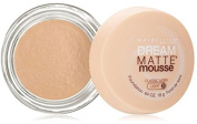 Maybelline Dream Matte Mousse Foundation – Classic Ivory