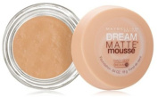 Maybelline Dream Matte Mousse Foundation – Sandy Beige
