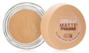 Maybelline Dream Matte Mousse Foundation – Light Beige