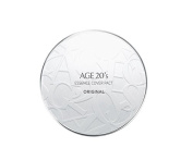 Age 20's Essence Cover pact White Latte original SPF50+ PA+++ (12.5g x 2ea) #21 White Beige Season 6