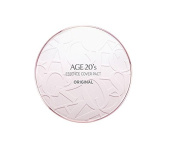 Age 20's Essence Cover pact Pink Latte original SPF50+ PA+++ (12.5g x 2ea) #21 Pink Beige Season 6