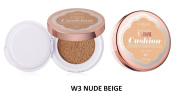 L'oreal True Match Lumi Cushion Buildable Luminous Foundation - W3 NUDE BEIGE