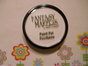 Wet N Wild Fantasy Makers Paint Pot - White Base Foundation For Halloween Makeup