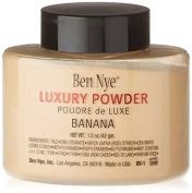 Ben Nye Banana Powder - Ben Nye Luxury Powder - Banana - 45ml/42g