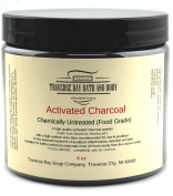 Activated charcoal powder 180ml