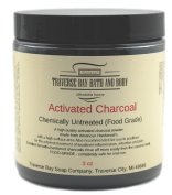 Activated charcoal powder 90ml