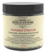 Activated charcoal powder 45ml