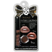 Tattoo Junkee Minx Lip Paint + Lip Effects
