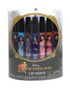 Disney Descendants Lip Shine 7 Colours