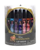 Disney Descendants Lip Shine 7 Colours