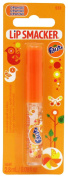Lip gloss COCA-COLA LIQUID LIP SMACKER - FANTA ORANGE - Presentation : bottle - Capacity : 2.8 gr by Smackers
