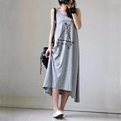 SyGyn(TM) 2015 new summer maternity dress pregnant women dress with free size fashion Long skirts YYT035-YYT036