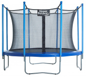 Upper Bounce 3m Trampoline and Enclosure Set