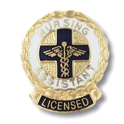EMI Nursing Assistant licenced - LNA