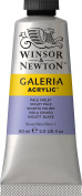 Galeria Acrylic Paint 60ml Tube by WINSOR & NEWTON - Pale Violet