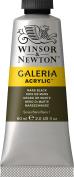 Winsor & Newton Galeria Acrylic Colour 60ml-Mars Black