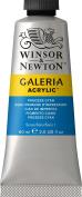 Winsor & Newton Galeria Acrylic 60ml Tube Process Cyan