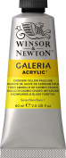 Winsor & Newton Galeria Acrylic Colour 60ml-Cadmium Yellow Pale Hue