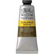 Winsor & Newton Galeria Acrylic Colour 60ml-Raw Umber