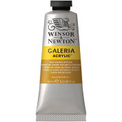 Winsor & Newton Galeria Acrylic Colour 60ml-Raw Sienna Opaque