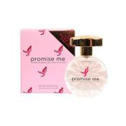 Promise Me Eau De Toilette Spray for Women, 30ml