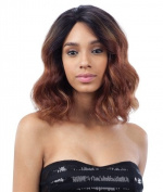 Freetress Equal Silk Base Lace Front Wig TRIXIE