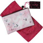 Fluff Swanky Kittens - Cosmetic Bag