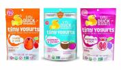 Little Duck Organics Tiny Yoghurts Bundle