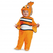 Disguise Baby's Nemo Prestige Infant Costume