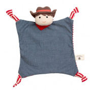 Organic Farm Buddies Barnyard Billy Blankie