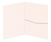 Pink A7 Posh Pocket - Stardream Coral, 25 pack