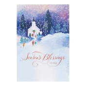 DaySpring Christmas Boxed Cards Blessings to You