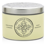 Tin Can Highly Fragranced Candle - White Michelia, (1.5x3) inch