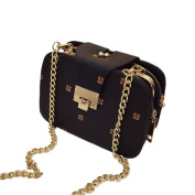 May Lucky Womens Shoulder Bag Messenger Bags Chain Pack