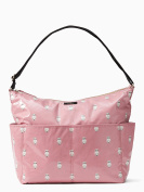 Kate Spade Daycation Serena Baby Bag Painterly Own Print