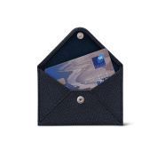 Lucrin - Flat Card Holder - Goat Leather