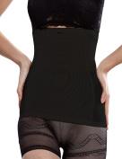 Vogue of Eden Women's Stretchable Abdominal Support Belt - Slim/Thin/Antibacterial