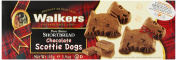 Walkers Shortbread Chocolate Scottie Dogs Shortbread, 120ml