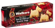 Walkers Shortbread Shortbread Scottie Dogs, 120ml